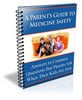 Thumbnail A Parents Guide To Medicine Safety With MRR!