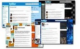 Thumbnail 15 Twitter Templates With PLR!