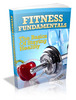 Thumbnail Fitness Fundamentals Comes with Master Resale!