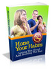 Thumbnail Hone Your Habits Comes with Master Resale!
