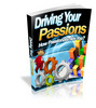 Thumbnail Driving Your Passions with Master Resale/Giveaway Rights!