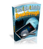 Thumbnail Search Engine Optimization Breakthrough with MRR!