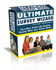 Thumbnail Ultimate Survey Wizard With MRR!