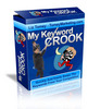 Thumbnail My Keyword Crook With MRR!