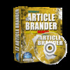 EZ Article Brander With MRR And Bonus!