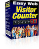 Easy Web Visitor Counter With MRR!