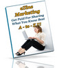 Thumbnail eZine Marketing A - To - Z With PLR!