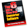 Thumbnail Top 6 DVD To Video iPod Converter Software