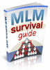 Thumbnail MLM Survival Guide With PLR!