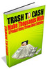 Thumbnail Trash To Cash With PLR!