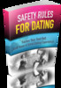 Safety Rules for Dating Comes with Master Resale