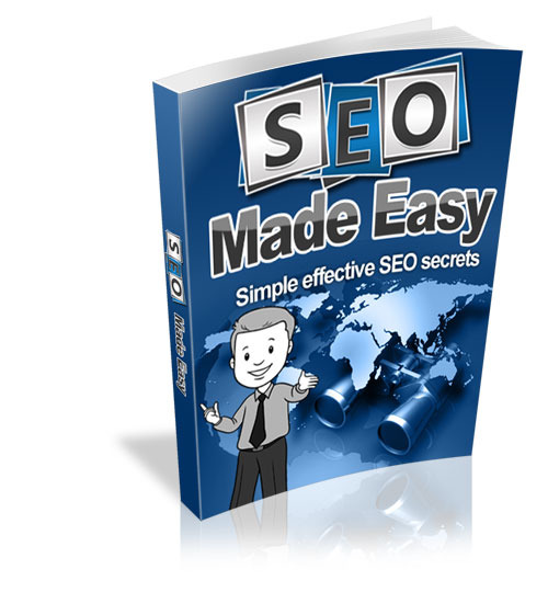 Product picture SEO Made Easy With Mrr