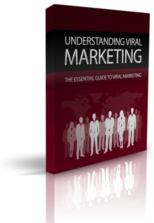Product picture Understanding Viral Marketing Comes with Master Resale