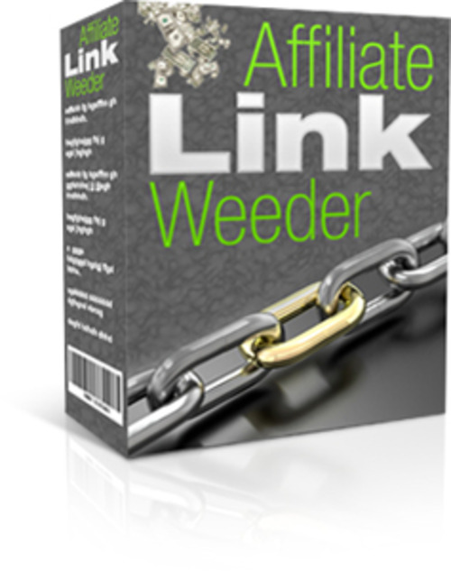 Product picture Affiliate Link Weeder Comes with Master Resale