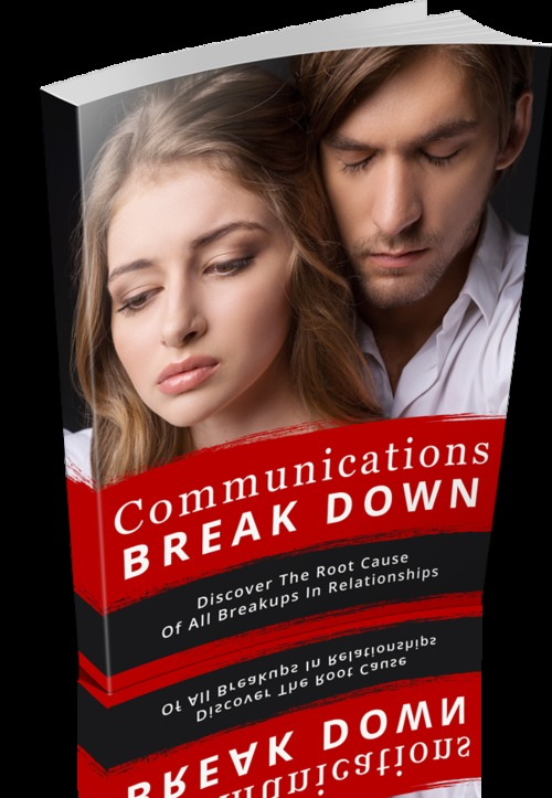 Product picture Communications Break Down
